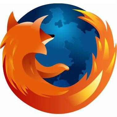 Firefox image